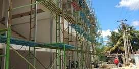 Jual & sewa scaffolding, kapolding, steger, andang 566