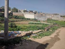 30 Marla Plot Near By Wah General Hospital