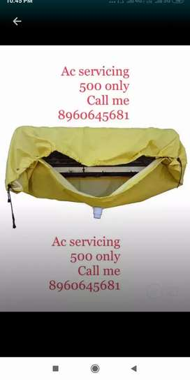 Service in all lucknow