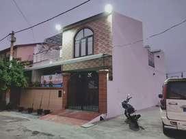 Near CAEHS college Roorkee Road Meerut