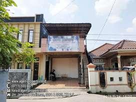 Dijual Kos Kosan Strategis Jln Sungai Sahang, Demang Lebar Daun
