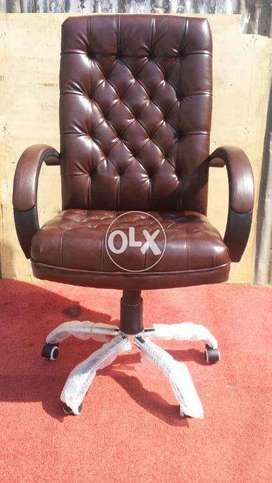 Executive Chair ( Code = MT-CH-20) MIRZA TRADERS
