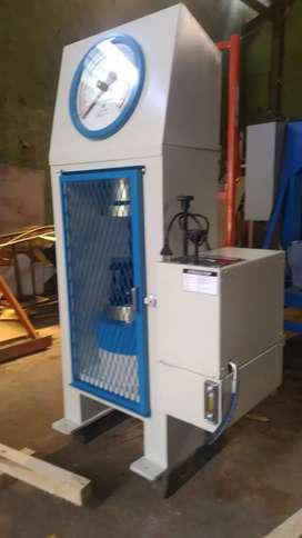 Compression machine 2000Kn ( mesin pres beton )