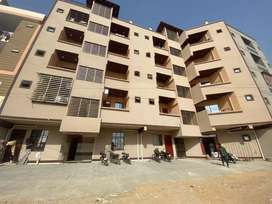 BRAND BEW FLAT FOR SELL 2BED DD