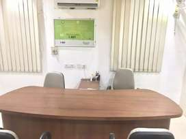luxury office for rent in ansal pla za