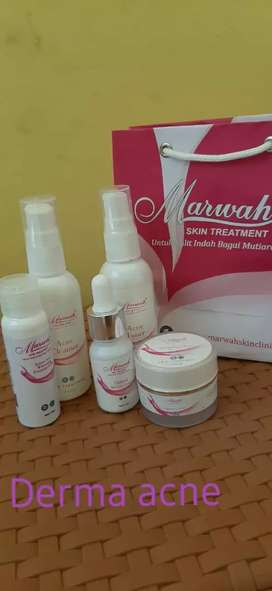 Marwah skin treatment