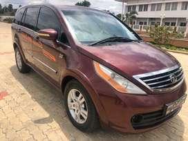 Tata Aria Prestige 4X4, 2010, Diesel