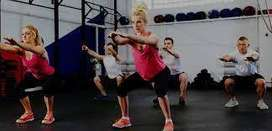 Weight Loss Fitness Training Home Classes