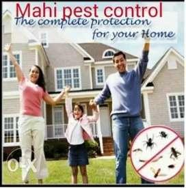 Pest control Service @549