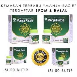 Paket Resseler Herbal Manja Razie
