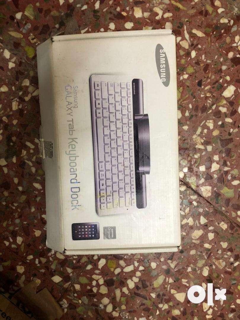 Samsung galaxy tab keyboard - Original 0