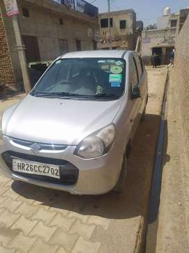 Maruti Suzuki Alto 800 2013 CNG & Hybrids Well Maintained