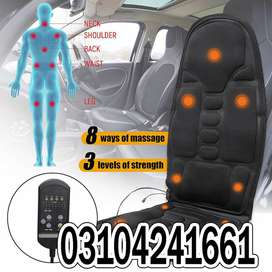 Car Seat Massager modifiers that offer different types of tuning chips