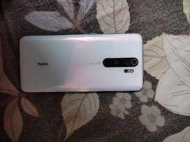 Want sell Redmi Note 8pro 8GB /128 GB