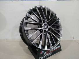 velg HSR london ring 17 for ertiga rush inova xpander crv hrv dll