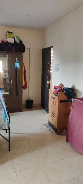 1 room from 1bhk available for 1 person from 15 April