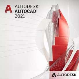 AutoCad and engineering graphics