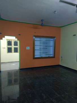 Independent 3Bhk House For Rent In Ground Floor HBR layout