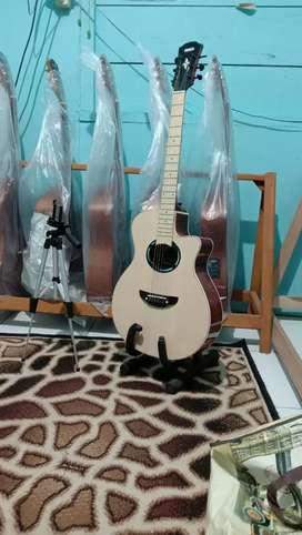 Gitar baru ORI dan custom