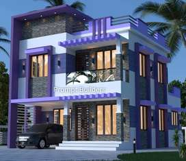 Budget home in pappanamcod
