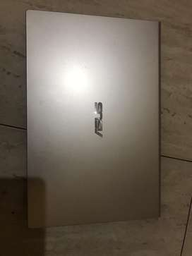 Dijual Cepat Laptop Asus M409D Warna Silver