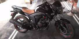Honda cbtrigger awesome condition all documents complete