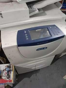 Xerox work center 5775