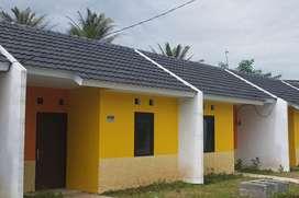 Rumah Subsidi MAJA Termurah dan Bisa KPR Akses Serpong BSD City |