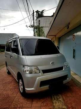 Daihatsu GranMax Minibus 1,5 AC PS
