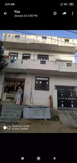 30X30=100 gaj  90B, Makaan Ganesh Nagar 5, Murlipura
