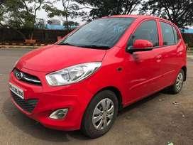 Hyundai I10 i10 1.2 KAPPA ASTA O, 2011, Petrol