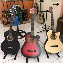 Gitar Yamaha Pemula Baru