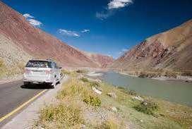 Blissful Ladakh
