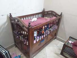 Baby Court with Good condition
