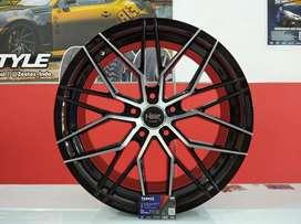 Velg Racing Mobil Innova Reborn dll Ring 18 HSR ORIGINAL BOTAIN