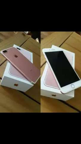 Diwali sale on iPhone 7 plus refurbished with all accessories and COD