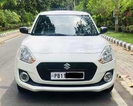 Maruti Suzuki Swift DDiS LDI, 2019, Diesel