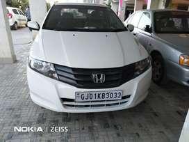 Honda City E, 2009, CNG & Hybrids