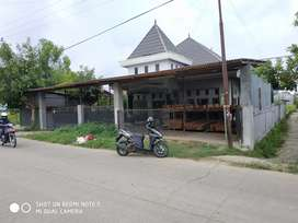 Rumah pribadi SHM