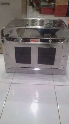 oven tangkring stainless