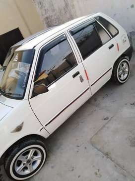 Mehran vx for sale2008