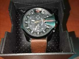 Model dz-4343 water resistant 10Bar Diesel only the brave