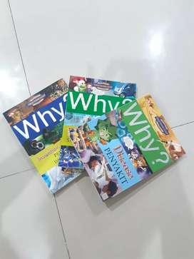 Buku Series Why?