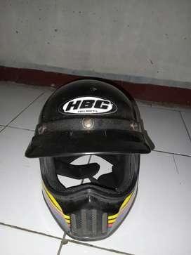 Helm Cakil HBC.