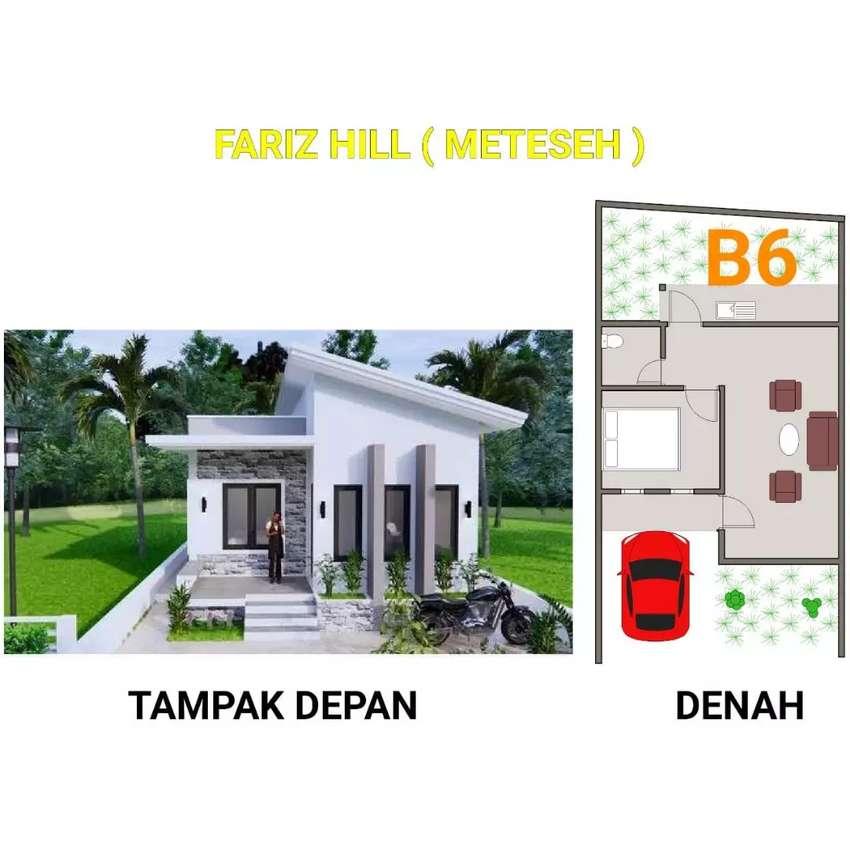 Beli tanah gratis rumah murah Semarang