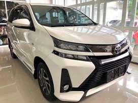Allnew Toyota Avanza Veloz 2020 1.5 Aslibali 0 Kilometer