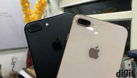 Apple I Phone 8 are available on Offer price,COD service is available