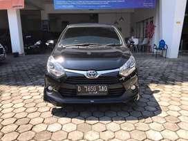 Toyota Agya G TRD Matic 2019 Mobil88 Ramdan
