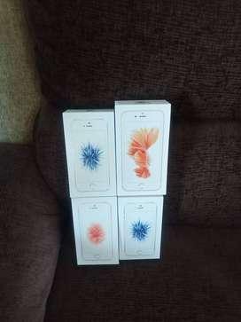 iPhone SE 64GB / Best Price / All Colours / EMI / Exchange