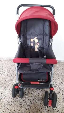 Baby Stroller, Pram